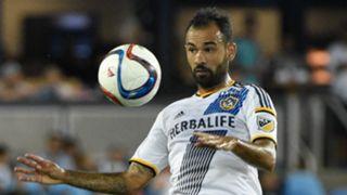 Juninho MLS LA Galaxy 07012015