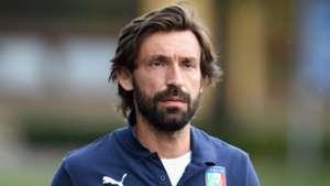 Andrea Pirlo Italy 06162015