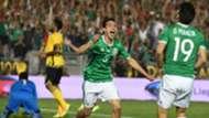Hirving Lozano Mexico Copa America Centenario