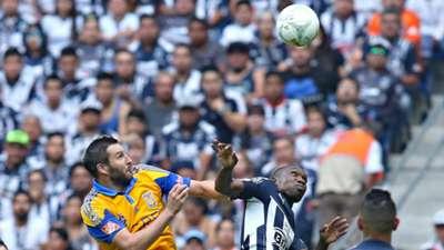 Andre Pierre Gignac Tigres Liga MX 05142016