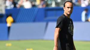 Landon Donovan LA Galaxy MLS 09112016