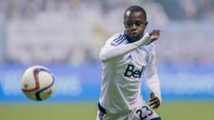 Kekuta Manneh Vancouver Whitecaps MLS 20151108