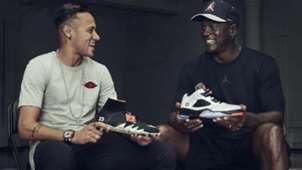 Jordan Neymar Nike
