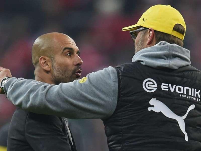 Klopp Zu Bayern