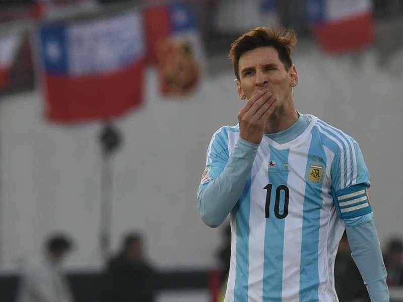 En Brasil cargan a la Selección Argentina