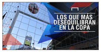 GFX Portada Desequilibrantes Copa America
