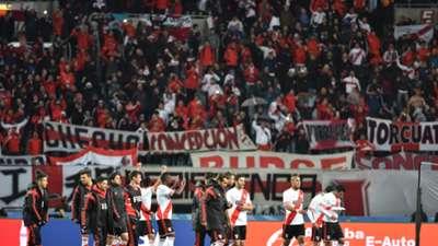 River Sanfrecce fans Club World Cup 16122016
