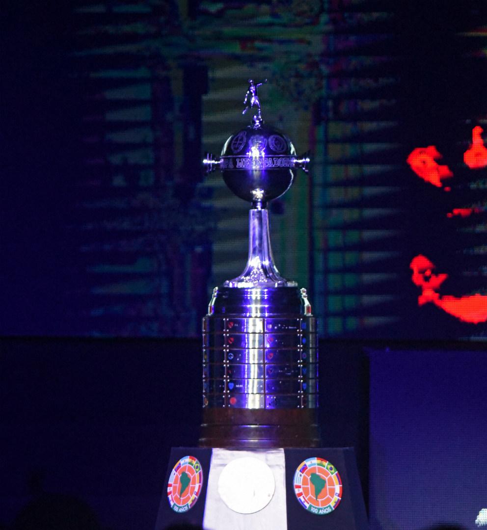 ¿Cómo será el sorteo de la Copa Libertadores 2020?