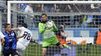 Bizzarri Atalanta Chievo 09112014