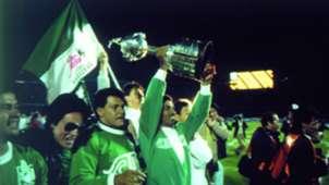 Atletico Nacional Copa Libertadores 1989