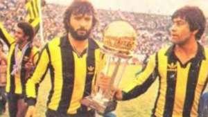 Peñarol campeón