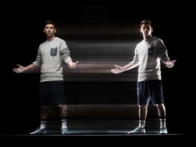 Botines Messi15