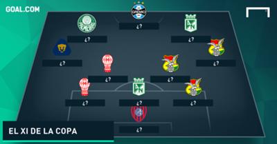 XI Copa