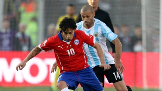 Chile en Copa América 2015: Goles, transmisión en vivo y resultados de la Generación Dorada | Goal.com