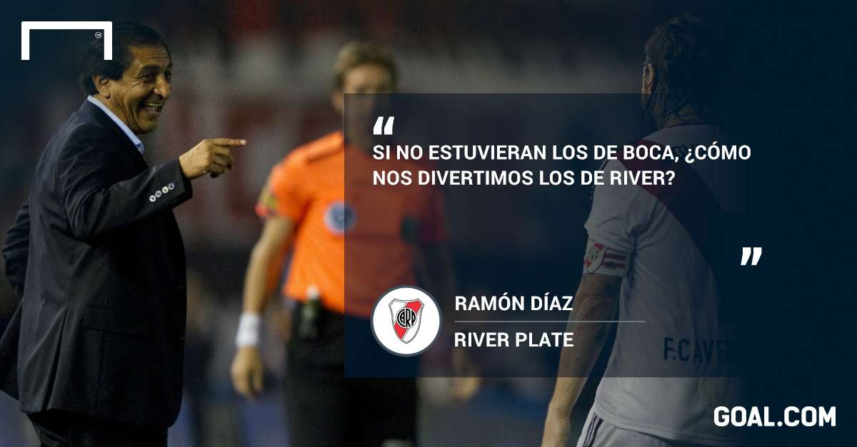 Playing Surface Ramon Diaz