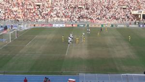 Estadio Nacional. Colo Colo Everton. Final Copa Chile