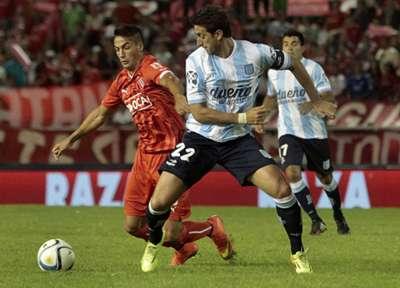 Racing Independiente Verano