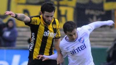 Peñarol Nacional Torneo Clausura 2016 Uruguay