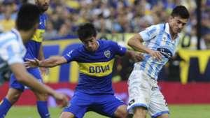 Boca Juniors Atletico Rafaela Primera Division 02042016