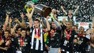 Atletico Mineiro Copa Libertadores 2013