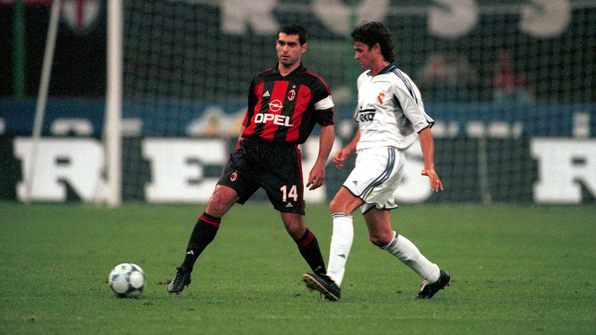 Ayala, da capitano del Napoli, a flop al Milan e leggenda del Valencia |  Goal.com
