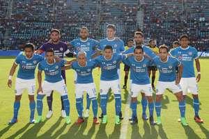 Cruz Azul Liga MX México 2017 Clausura
