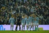 Celta Real Madrid. Copa del Rey. 25012017