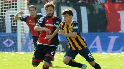 Newell's Old Boys Rosario Central Primera División Argentina 26072015