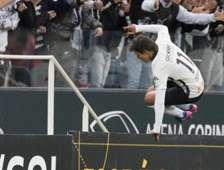Romero Gol Corinthians