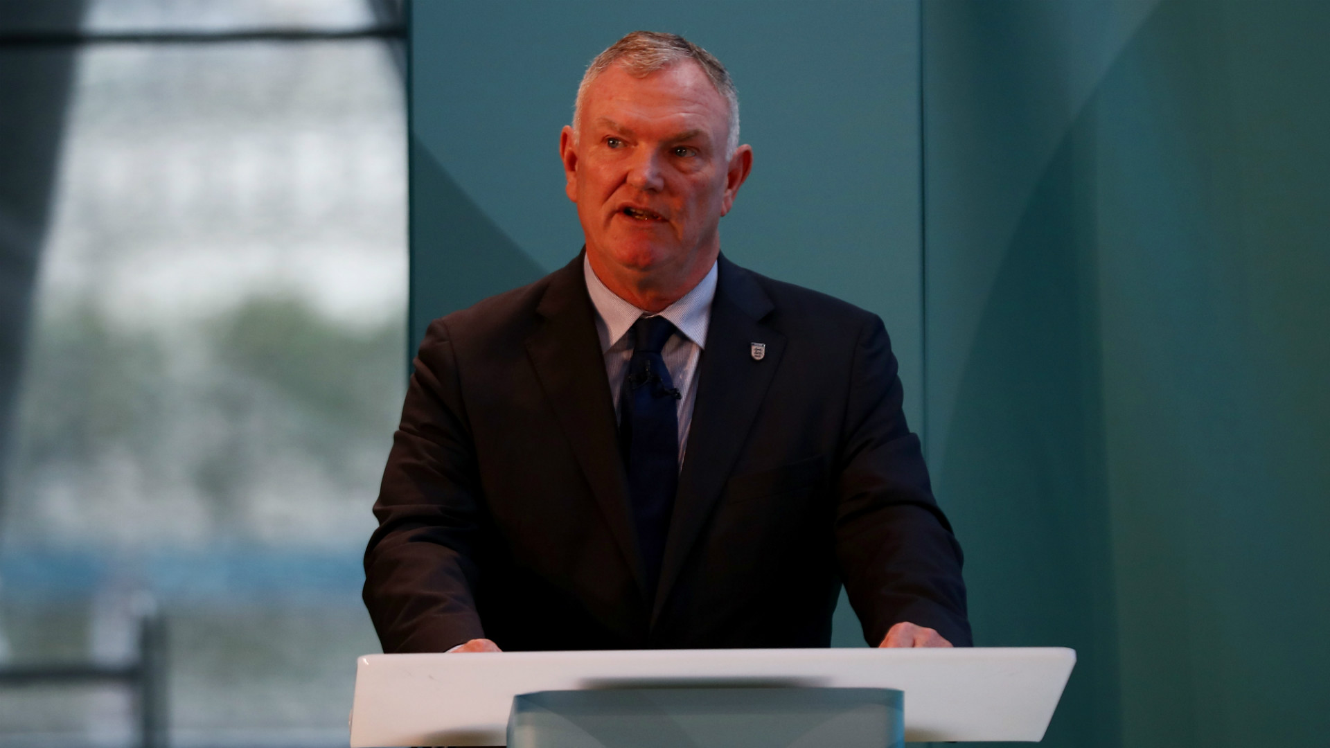 'There is more to our game than economics' - FA boss Clarke responds to Project Big Picture