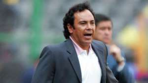 Hugo Sánchez Necaxa Liga MX México