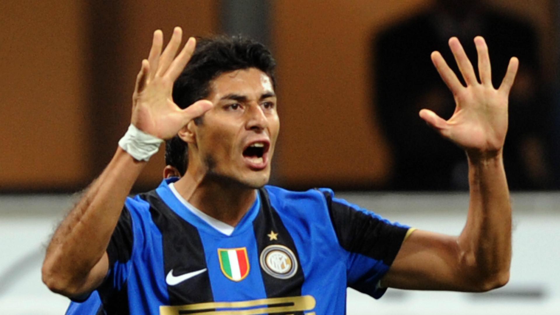 Cruz: 'Calciopoli, vincevamo contro la Juventus: accadde qualcosa di incredibile, vi racconto'