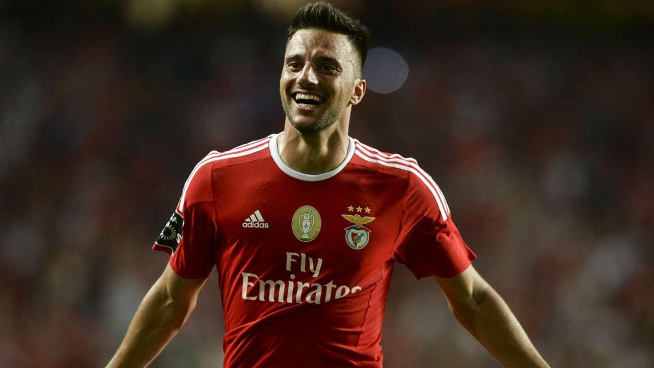 Andreas Samaris Benfica 29082015