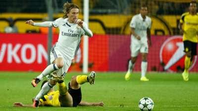 Patadas Champions League