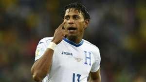 Carlos Costly Honduras