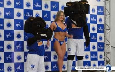Cruzeiro lingerie