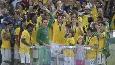 Confederations Cup Brazil