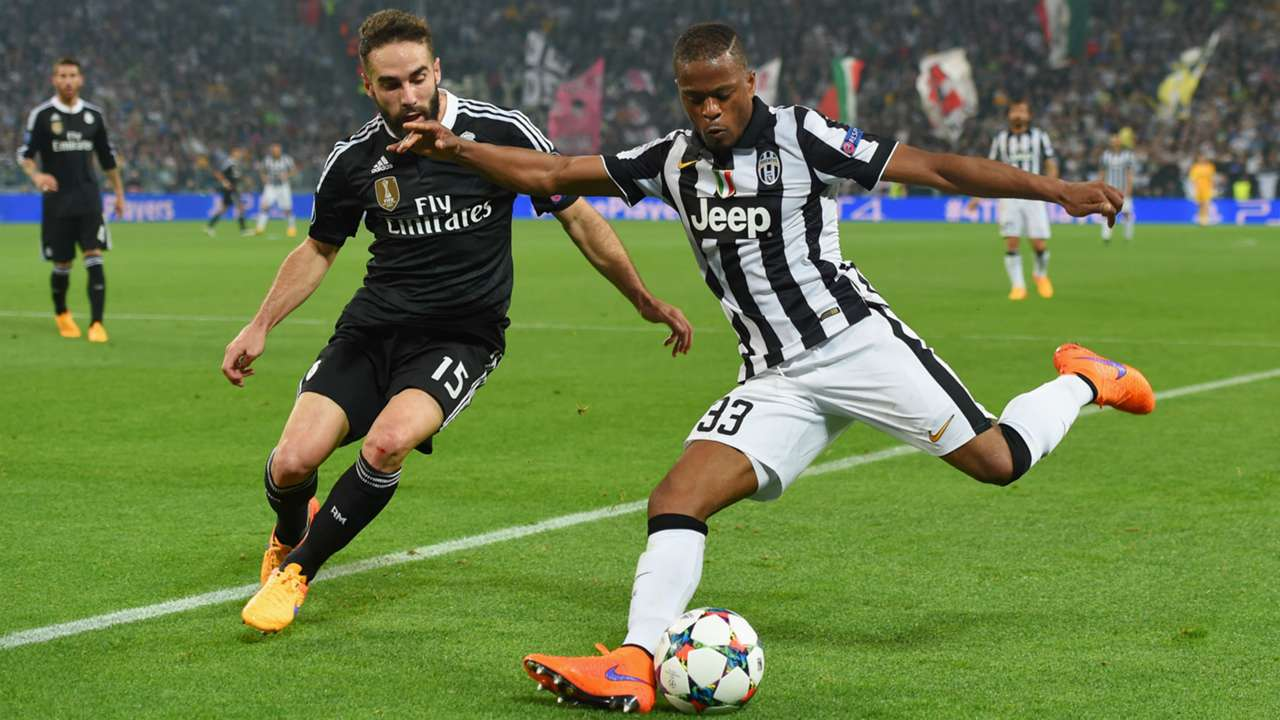 Juventus Real Madrid Champions League Semifinal 12052015