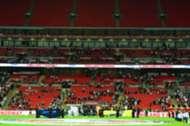 Wembley England - Norway 04092014