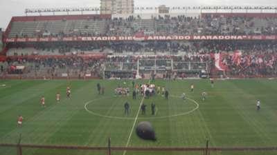 Estadio Diego Armando Maradona Argentinos Juniors