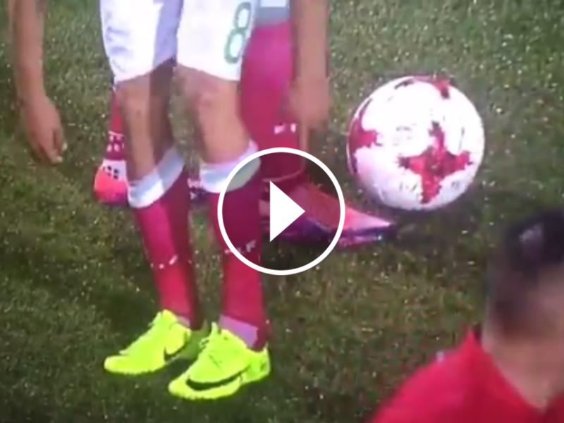 Quedó VideoFalta LozanoQuien Sin Se Sobre Chucky Zapato yIb7Y6fvmg