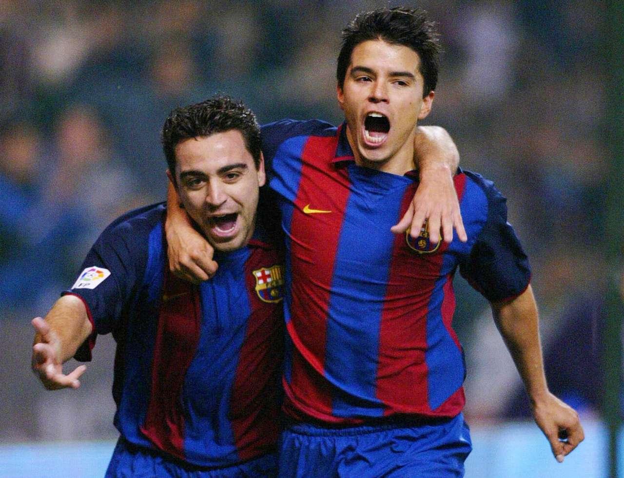 Xavi y el fútbol argentino -Goal.com | Goal.com