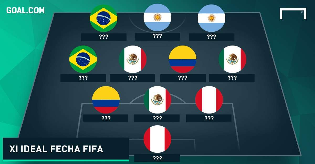 Ideal misterioso de la fecha FIFA 08092015