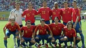 Mariano Pernía Spain Ukraine Group H FIFA World Cup Germany 14062006