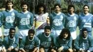 Atlético Nacional de Medellín, campeón de la Copa Libertadores 1989