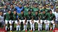 Bolivia Colombia Eliminatorias Sudamericanas Rusia 2018