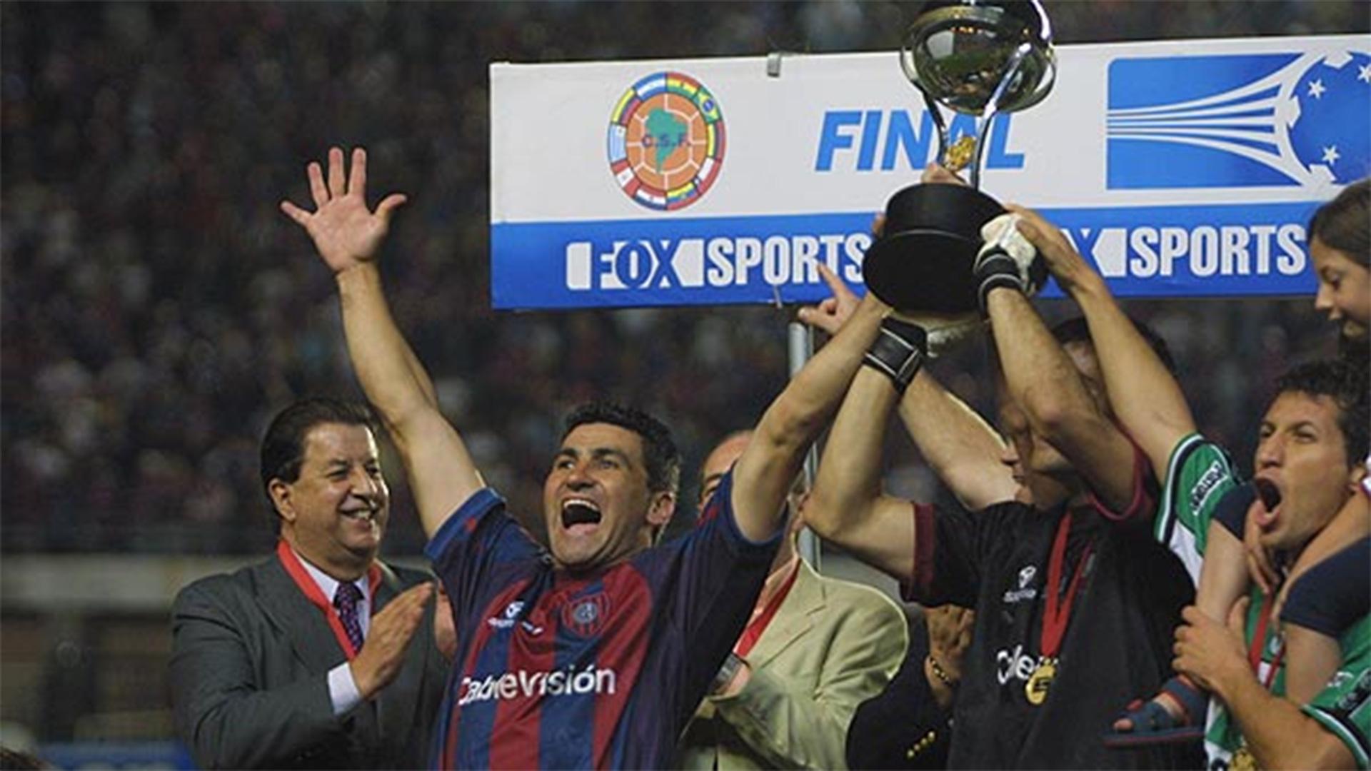 Todas las finales de la historia de la Copa Sudamericana   Goal.com