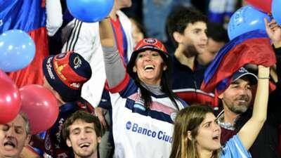 San Lorenzo Fans Real Madrid San Lorenzo FIFA Club World Cup Final 20122014