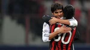 Kaká-Ronaldinho