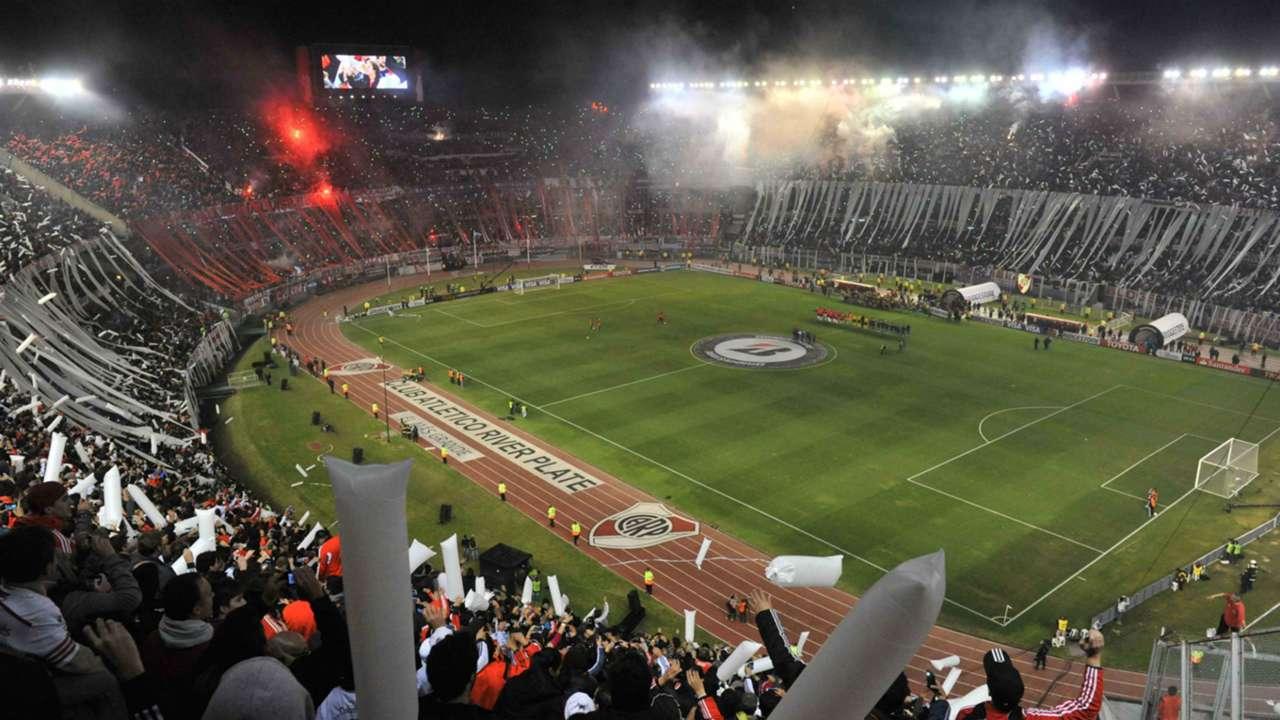 El Monumental | Copa Libertadores